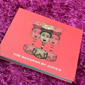 The Saharan by Juvia's Palette
